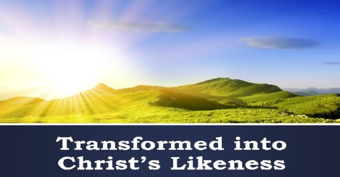 How Reading the Bible can Lead to Christ-like Transformation