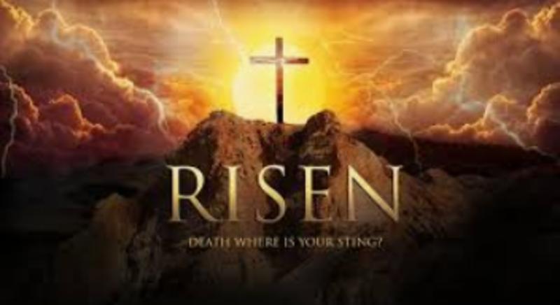 Resurrection Hope