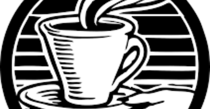 Coffee hour by ZOOM