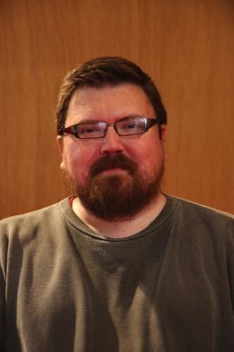 Jamie Wicheruk