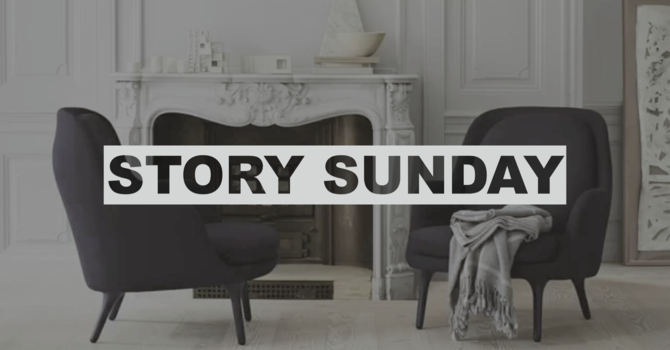 Story Sunday | Father's Day