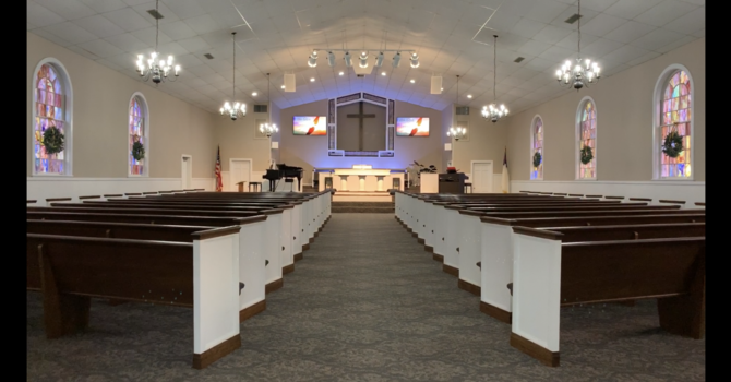 Wednesday Service image