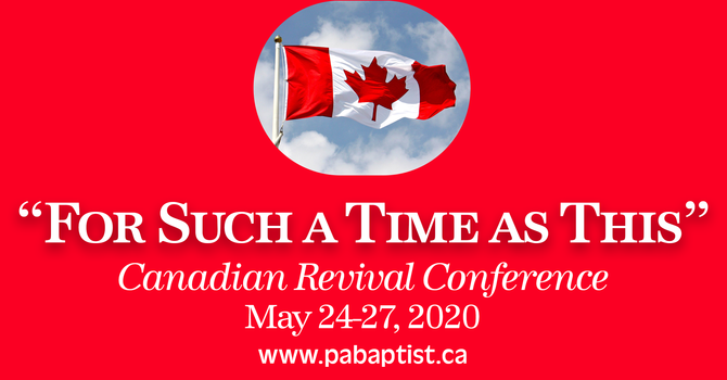 Canadian Revival Meetings