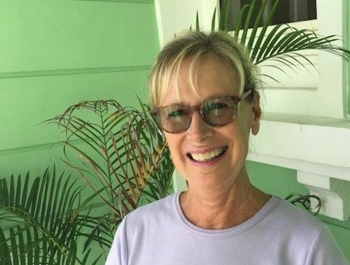 Judy Hilchie
