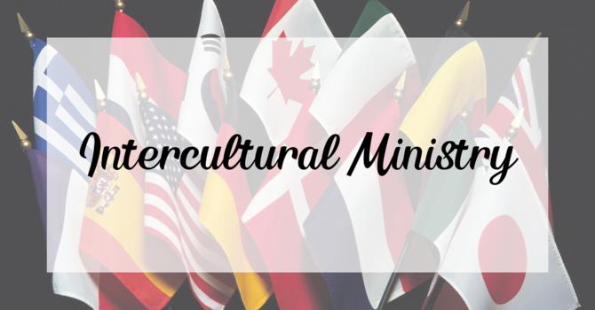Intercultural Ministry