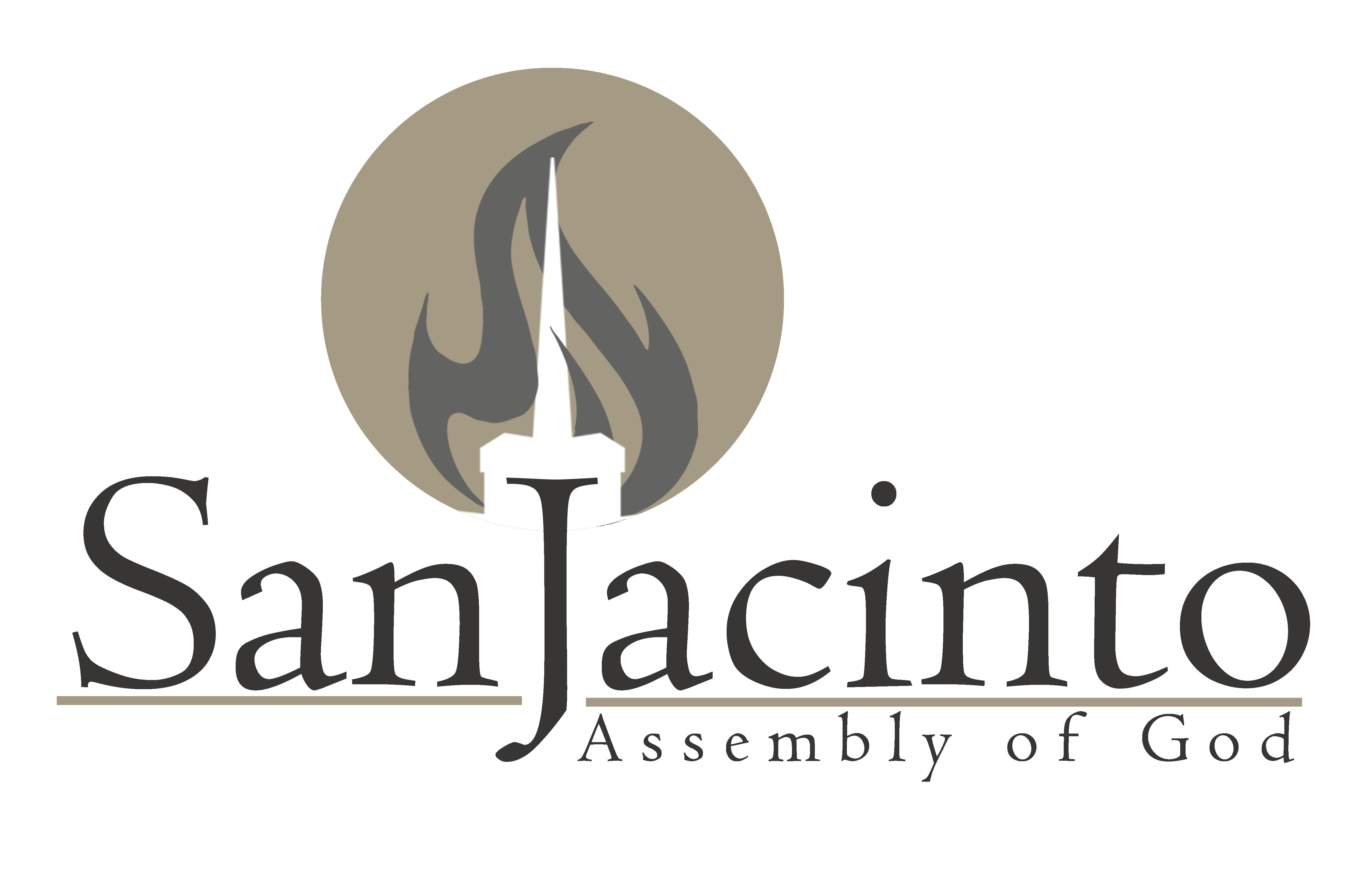 San Jacinto Assembly of God