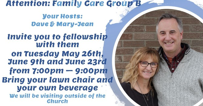 Family Care Group B