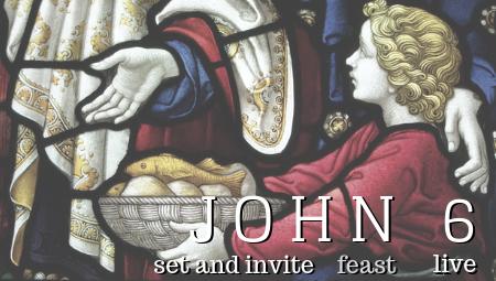 John 6
