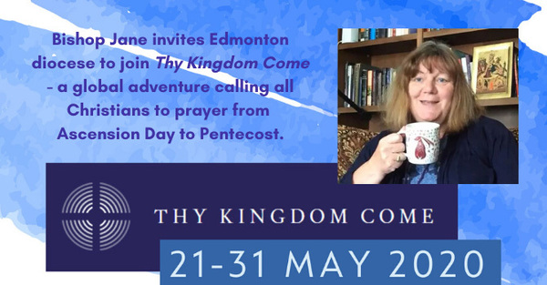 Thy Kingdom Come Video Series