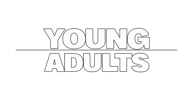 Young Adults in June