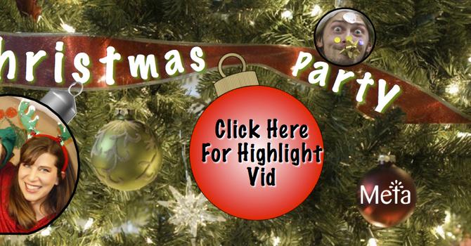 A Very Meta Christmas image