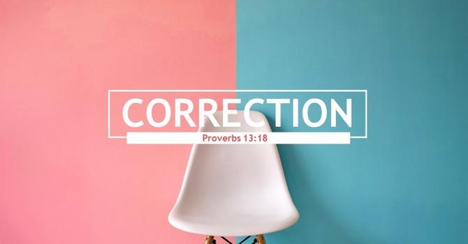 Correction image