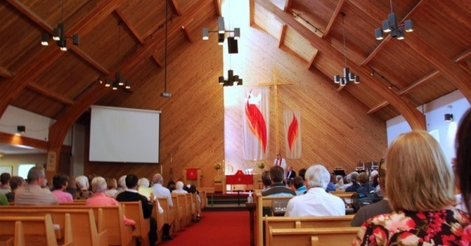 Pentecost Sunday Service Online