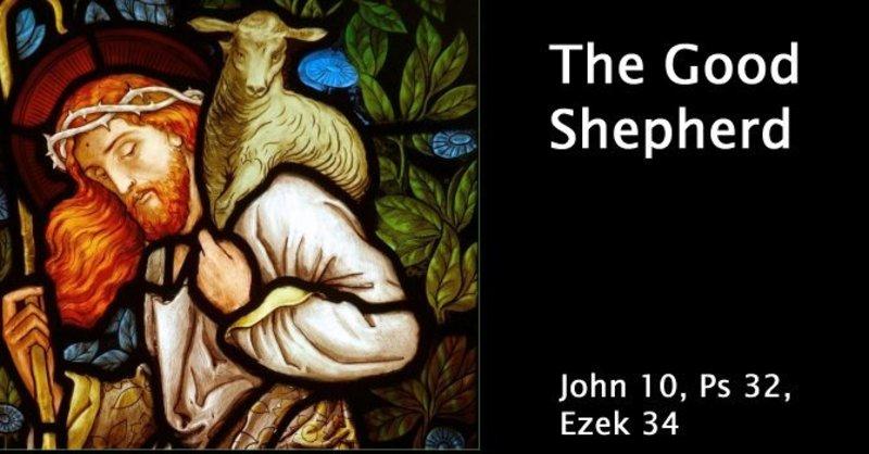2. The Good Shepherd