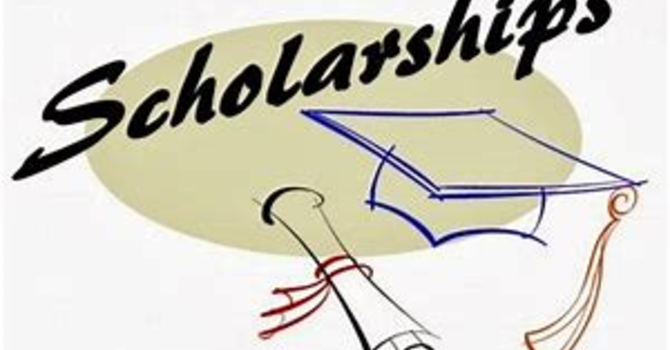 Apply Now for a Parish Scholarship image