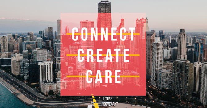 Connect Create Care  image