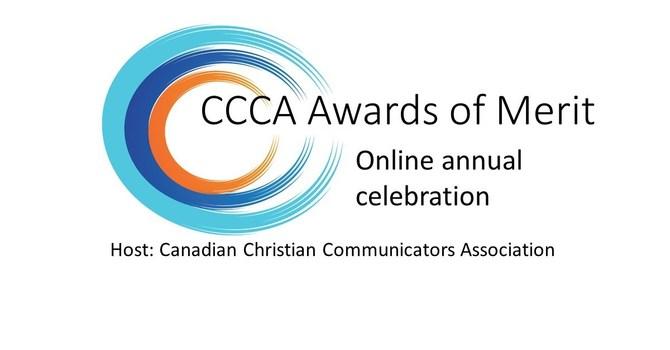 CCCA Awards of Merit 2020