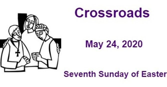 Crossroads May 24, 2020