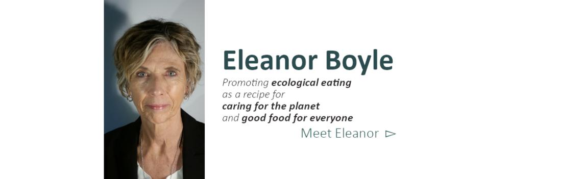 Eleanor Boyle