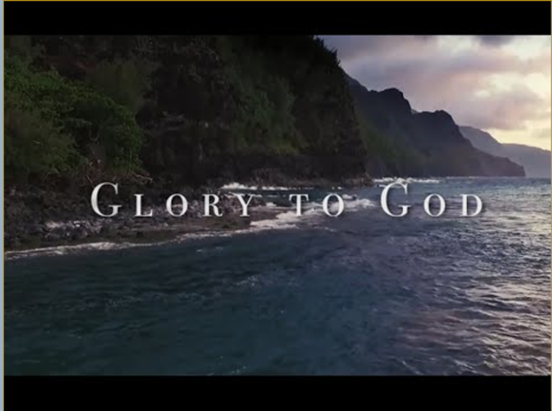 5G God - Glory of God (Worship tab)