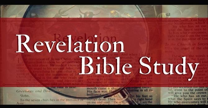 Revelations Study image