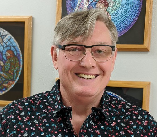 Steve Ransom