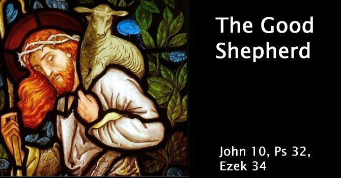 2. The Good Shepherd