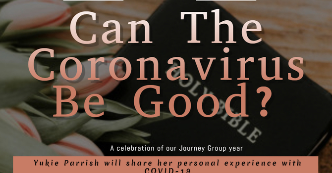 Can The Coronavirus Be Good?