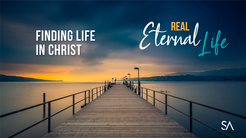 Easter 4: Finding Life in Christ