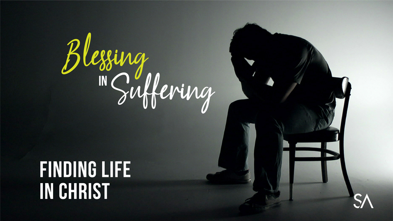 Easter 6: Finding Life in Christ