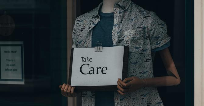 Take Care image