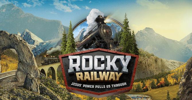Rocky Railway Kidz Day Camp