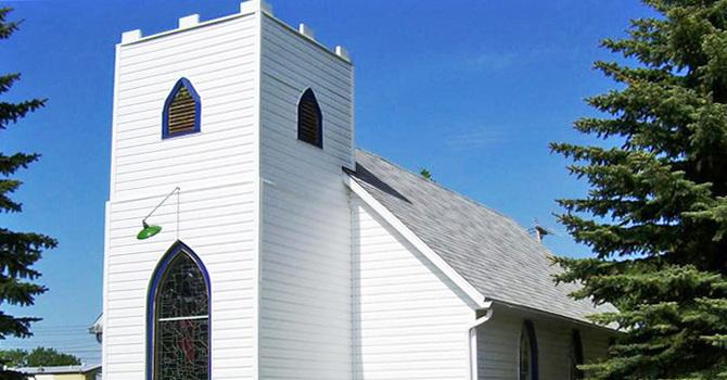 St. Mary, Edgerton