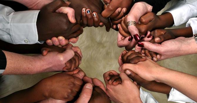 Praise & Worship Greeting image