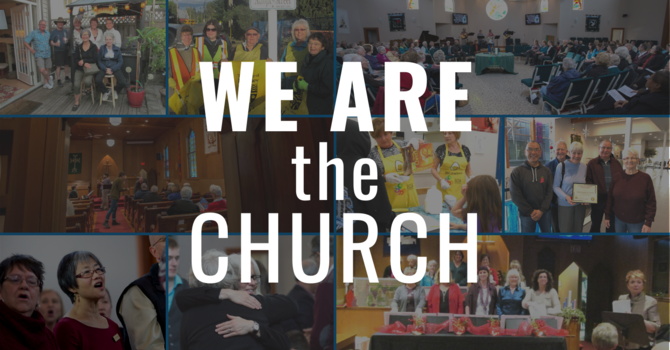 We Are the Church image