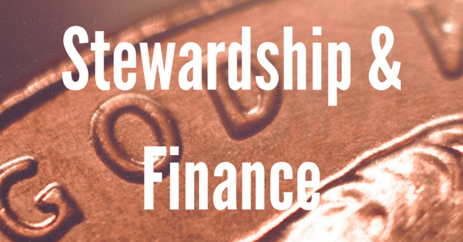 Stewardship and Finance Ministry