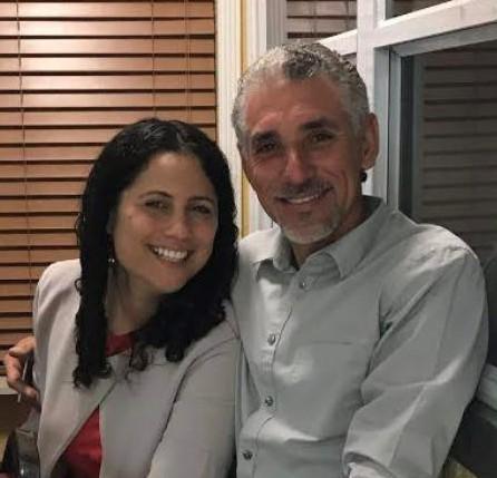 Aníbal & Sara Garcia