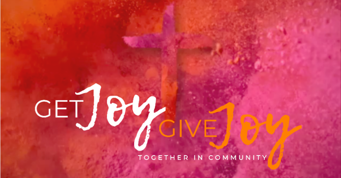 Joy of Generosity