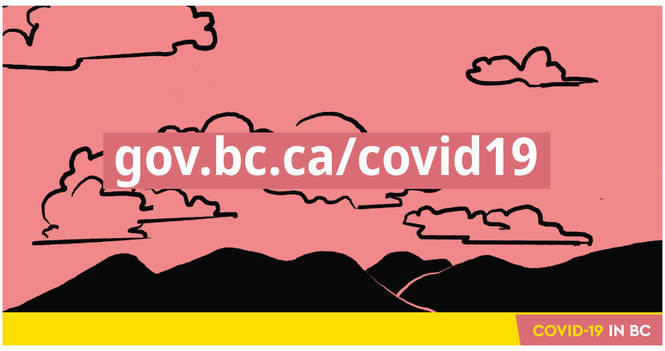 British Columbia's Response to COVID-19