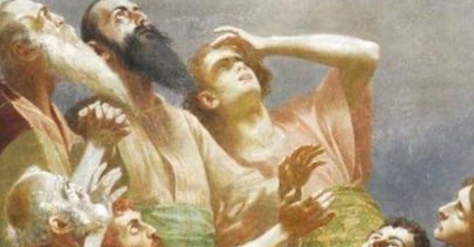 Watch Again: May 24th Worship image