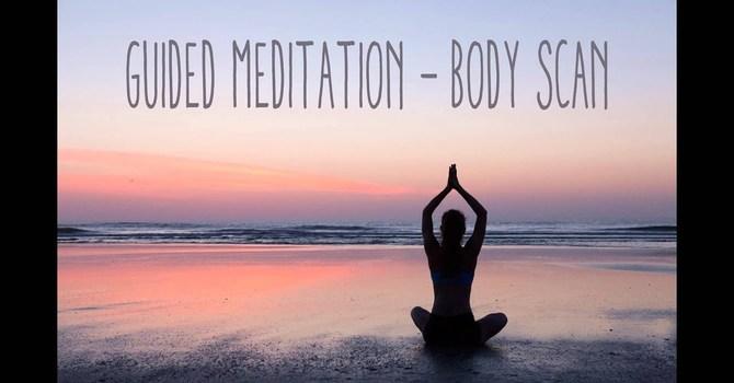 Saturday Meditation  with Jake Bradshaw