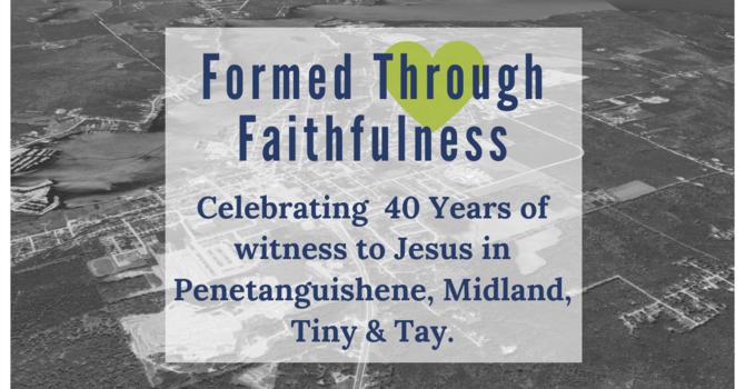 Formed Through Faithfulness