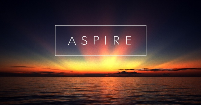 Aspire Young Adults