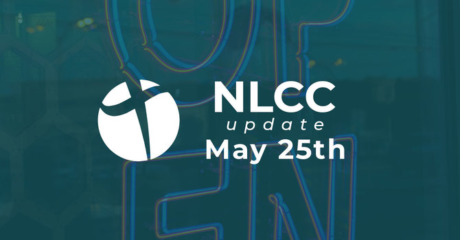 MAY 25th Update