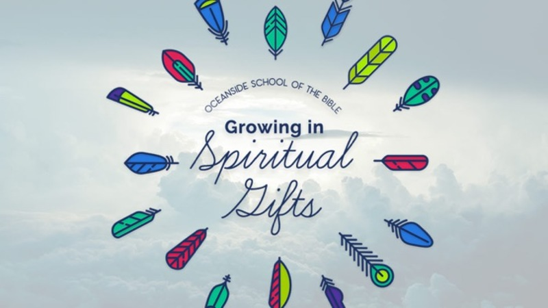 006 - The Spiritual Gift of Knowledge