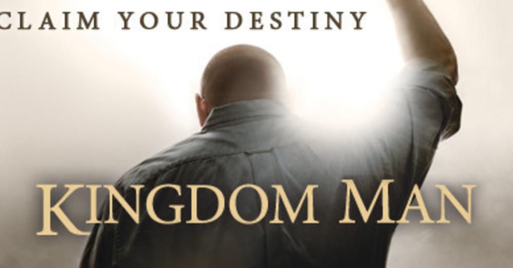 Men: Kingdom Man