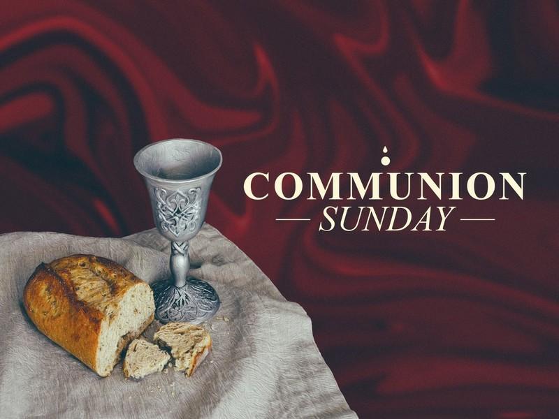 Sermon Title Remembering Jesus