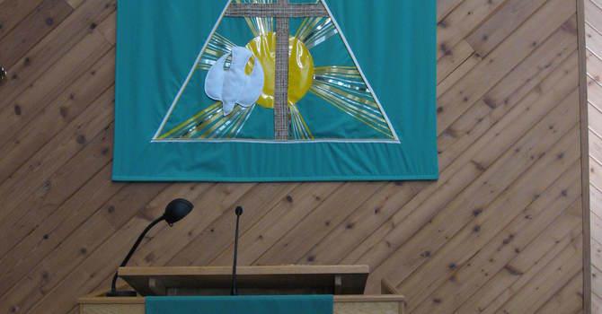 Trinity Sunday Service Online