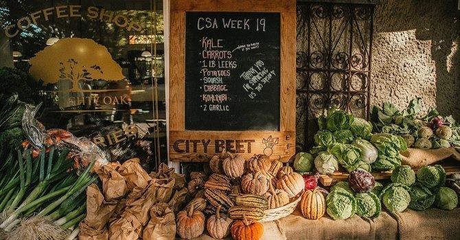 City Beet Farm image