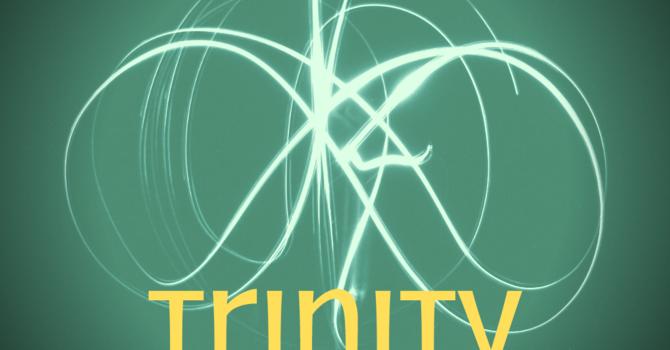 Online Trinity Sunday